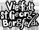 Vielfalt St. Georg-Borgfelde Logo