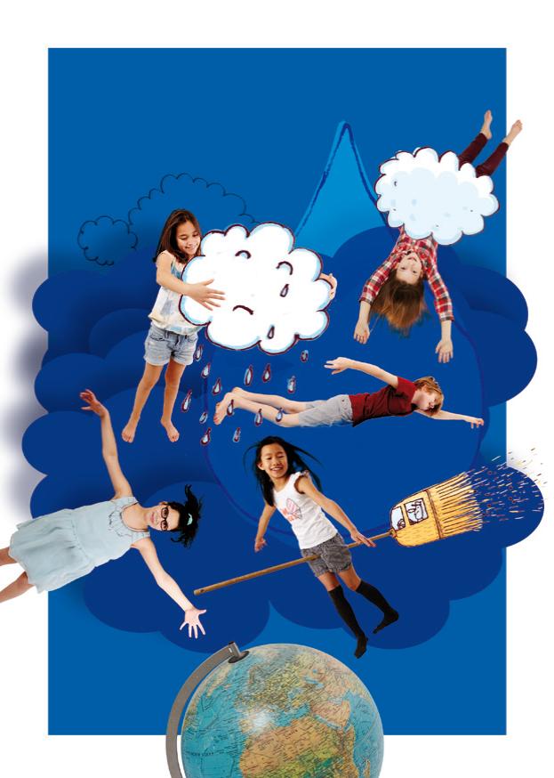 Wie im Flug – Traumgeschichten ohne Grenzen… !