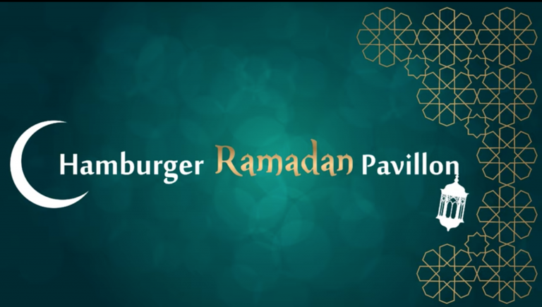 Hamburger Ramadan Pavillon 2020