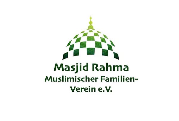 Mädchengruppe Masjid Rahma